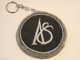 Anthony Sicari Designer Tote Bag and key chain purses image 6