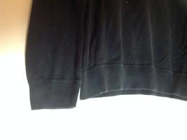 Old Navy Black Crew Neck Long Sleeve Sweatshirt Size XL image 2