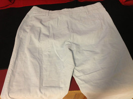 Old Navy Light Blue Ladies Casual Pants Size 12 image 4