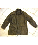 Small 100% Leather Jacket by Wilsons - $54.44