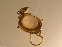 Pair of Rose quartz Earrings image 2