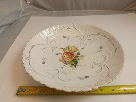 Pair of Vintage Dishes - Semi Vitreous Opaque China and Bavaria Schumann Germany image 2