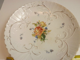 Pair of Vintage Dishes - Semi Vitreous Opaque China and Bavaria Schumann Germany image 3