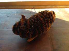 Palm Fiber Tiger Brush Eco Fiber Sustainable Made in Philippines image 3