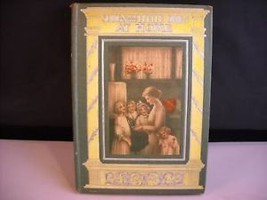 Songs for the Little Ones at Home Hardcover 1911