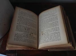 Antique Book Katholischer Hauskateerchismus by Dr. Hermann Rolfus in German image 2