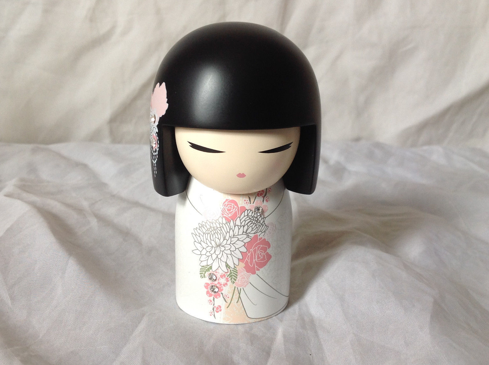 Special Edition Kimmi Maxi Doll Kotomi Beautiful Bride Asian Style