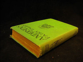 Antique Hardcover Anderson's Fairy Tales image 4
