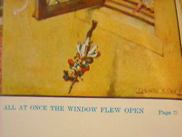 Antique Hardcover Anderson's Fairy Tales image 8