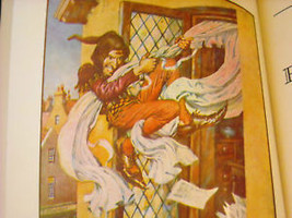 Antique Hardcover Anderson's Fairy Tales image 7