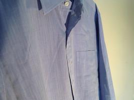 Polo Ralph Lauren Long Sleeve Button Down Light Purple Shirt Size 32 to 33 image 6
