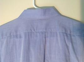 Polo Ralph Lauren Long Sleeve Button Down Light Purple Shirt Size 32 to 33 image 7