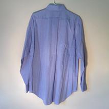 Polo Ralph Lauren Long Sleeve Button Down Light Purple Shirt Size 32 to 33 image 9