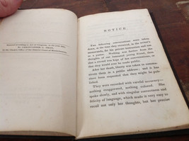 Power of Truth Written for Massachusetts Sabbath School Society Book 1842 image 3