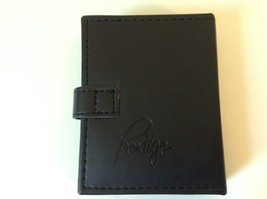 Prestige Pocket Photo Album Black 4 Inches by 3 Inches image 2