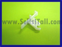 Brand NEW HP RB2-3947 Separation Pad Holder for HP 1100 /3200 Printer - $8.95