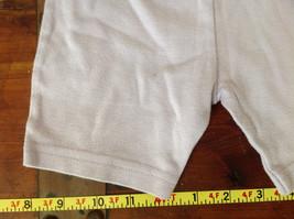 Purple Elastic Waistband Infant Shorts Basic Editions Size 18 Months image 3