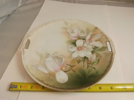 R S Germany 2 Plates and Gravy Bowl/Server image 5