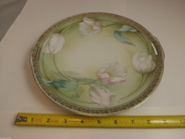 R S Germany 2 Plates and Gravy Bowl/Server image 8