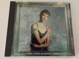 Suzanne Vega CD The 1984 Audition Tape
