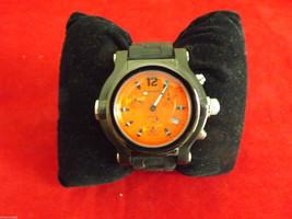 Renato Collezioni Water Resistant Men's Watch image 2