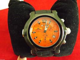 Renato Collezioni Water Resistant Men's Watch image 4