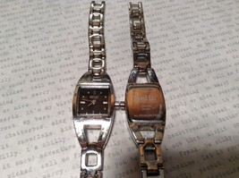 Relic ZR 33503 Wristwatch Two Available One has 12 Links One has 14 Links image 2