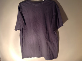 Anvil Organic Gray Short Sleeve T-Shirt Europe Autumn 2010 on Front Size XL image 6