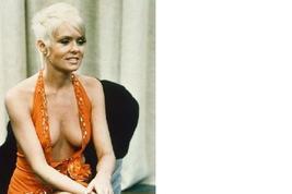 Joey Heatherton MM03 Model Actress Vintage 11X14 Color Movie Memorabilia Photo - $12.95