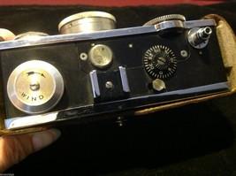 Argus C3 35mm Rangefinder Film Camera image 2