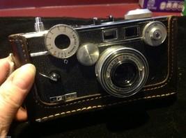 Argus C3 35mm Rangefinder Film Camera image 4