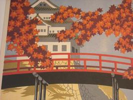 Reproduction Print Vintage Travel Ad Japan N.Y.K. Line Japan Mail image 6