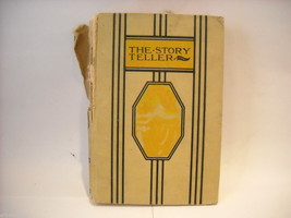 The Story Teller Edited by Charles Eliot Norton