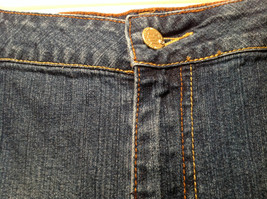 Rocawear Size 22 Stretchy Blue Jeans Excellent Condition Zipper Button Closure image 5
