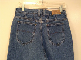 Riders High Waist Blue Jeans Size 12 Medium image 5
