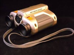 Toy Spy Night Scope by Wild Planet Toys Inc 2001