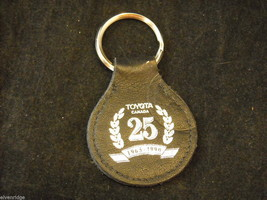 Toyota Canada 25th Anniversary Key chain - $133.65