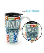 Travel Mug Dads Proudly Refusing to Ask for Directions Since Beginning o... - €36,66 EUR