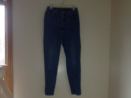Unisex Route 66 Denim Blue Jeans Front and Back Pockets Size 15 to 16 Inseam 28