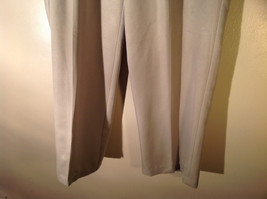 Savane Light Beige Dress Pants Comfort Plus Waistband Size 36W by 29L image 3