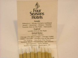 Set of 10 Boxes and Books of Matches from Around the World image 8