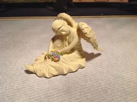 Serene Angel by Angel Star Resin Angel Figurine New in Box image 7