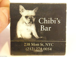 Set of 10 Matchbooks from NYC and Saugerties, NY image 10