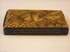 Set of 10 matchbooks from San Francisco image 7