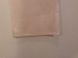 Sheer Light Pink Scarf image 5