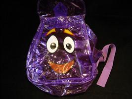 Set of 3 Dora The Explorer Themed Children's Bags image 8