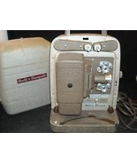 Vintage Bell Howell Filmstrip Projector M:253 parts/rep - $98.99