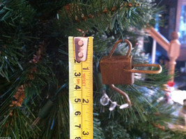 Set of 6 Water Can Tree Ornaments image 4