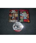 Playstation 2 Grand Theft Auto III - $9.00