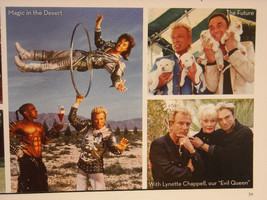 Siegfried and Roy Collectors Edition of M Lifestyle image 10